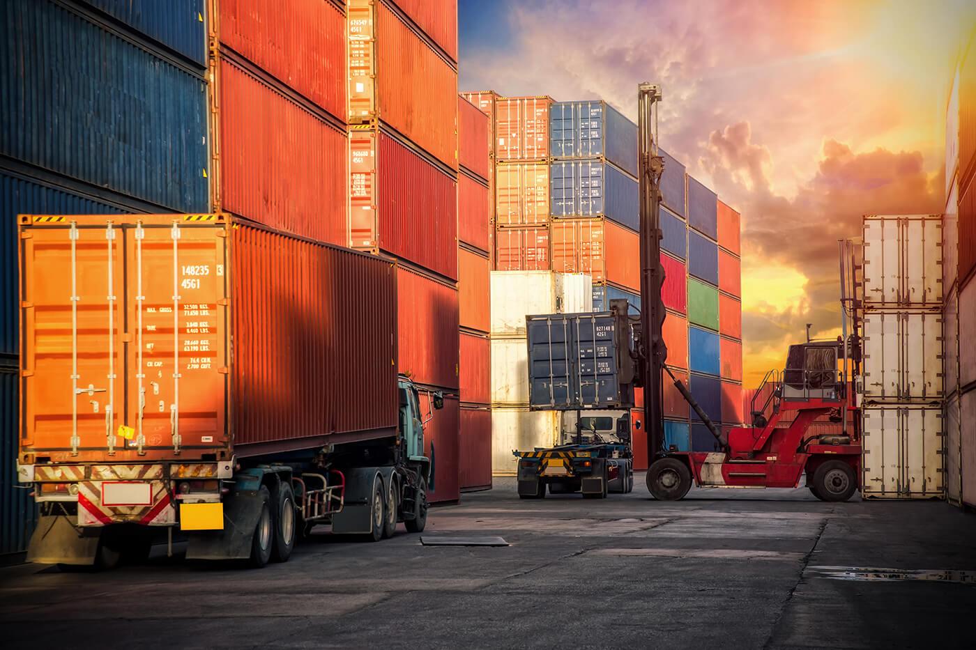 AWB Logistics Awarded Project at MCAS Miramar