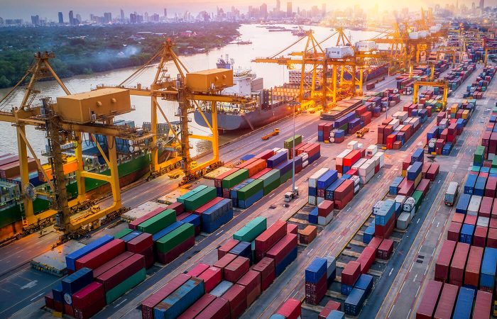 AWB Shipment Awarded Two New Contracts